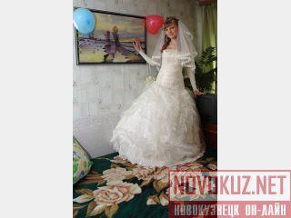 Wedding Saloon :: Свадебное платье напрокат - Новокузнецк