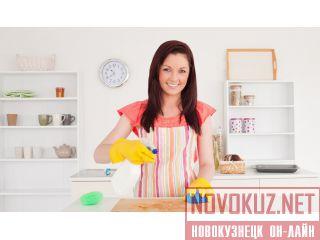 Домашняя помощница домработница от