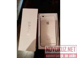 Apple iPhone 6 Gold, 16 GB Новокузнецк