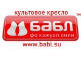 Логотип Бабл