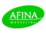 """Логотип Агентство """"Афина маркетинг"""""""