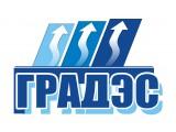Логотип ГрадЭнерго Сибирь, ООО ГРАДЭС