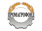 "Логотип НПФ ""ПРОМАГРОФОНД"""