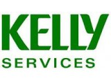 Логотип Kelly Services CIS