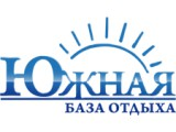 Логотип Южная, база отдыха