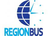 Логотип REGION-BUS