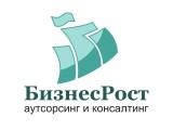 Логотип БизнесРост
