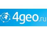 Логотип 4geo-Новокузнецк