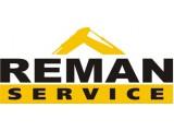 Логотип ООО Реман-Сервис