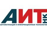 Логотип АИТ-НК, ООО