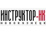 Логотип Инструктор-НК