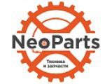 Логотип НеоПартс, ООО