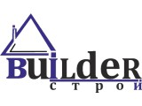 Логотип Билдер строй