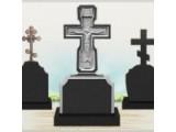 Логотип Изготовление и установка памятников на могилу.